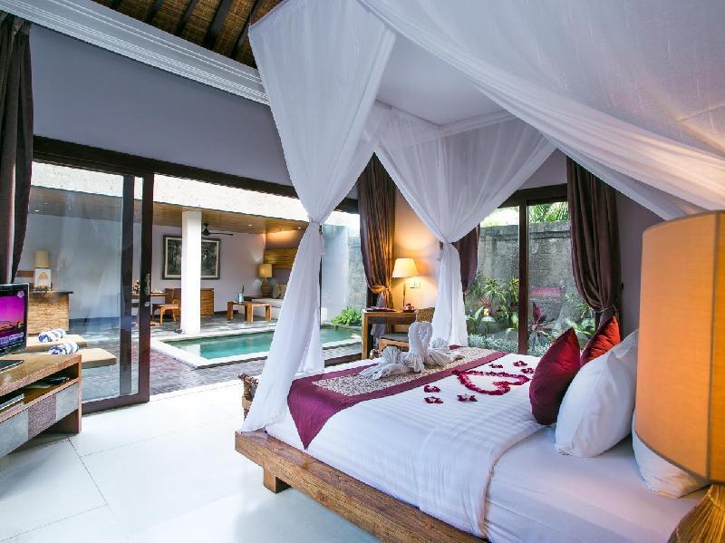De Uma Lokha Luxury Villas And Spa Bali Hotel