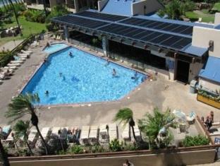 The Sands of Kahana Vacation Resort Hawaii – Maui (HI) - Piscina