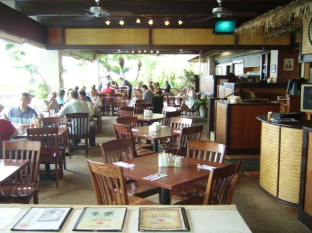 The Sands of Kahana Vacation Resort Hawaii – Maui (HI) - Ristorante
