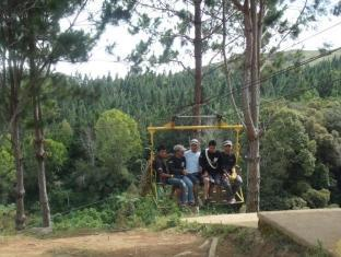 Mt. Apo Highland Resort Davao City - Instalaciones recreativas