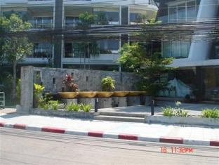 The Front Apartments Phuket - Exterior