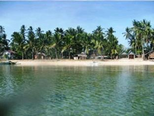 Isle of View Beach Resort And Guesthouse Bohol - Θέα