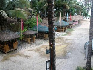 Polaris Beach House Pagudpud - View