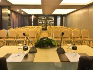 Rashmi's Plaza Hotel Vientiane Vientiane - Mötesrum