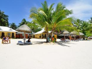 Beach Placid Resort Bantayan Island - Beach