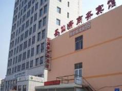 Jinan Shengxian Zhailv Hotel, Jinan
