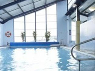 Sporting Lodge Inns Leigh / Manchester Leigh - Swimming Pool