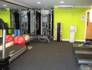 Sporting Lodge Inns Leigh / Manchester Leigh - Fitness Room
