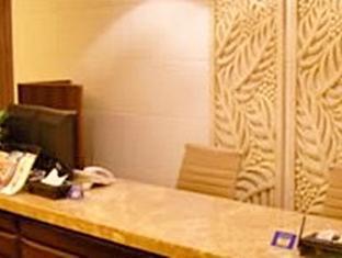 新天地飯店(旺角) 香港 - 大廳