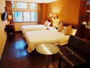 新天地飯店(旺角) 香港 - 客房