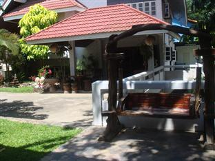 Baan Phuprapim Home Stay Khao Yai - Small Swing
