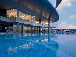 Jumeirah at Etihad Towers - Residences discount