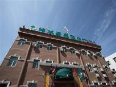 Green Tree Inn Zhangjiakou Bus Station Express Hotel, Zhangjiakou