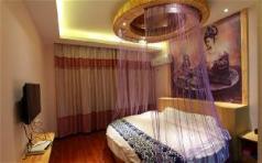 WUZHEN SHUYI RUOSHUI HOMESTAY Round Bed Studio 306, Jiaxing