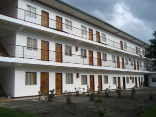 Ladaga Inn & Restaurant Бохол