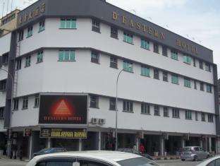 D Eastern Hotel Ipoh