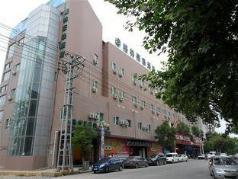 Green Tree Inn Jingdezhen Square North Road Express Hotel, Jingdezhen