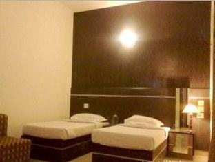 Sunshine Residency New Delhi and NCR - Deluxe Twin Room