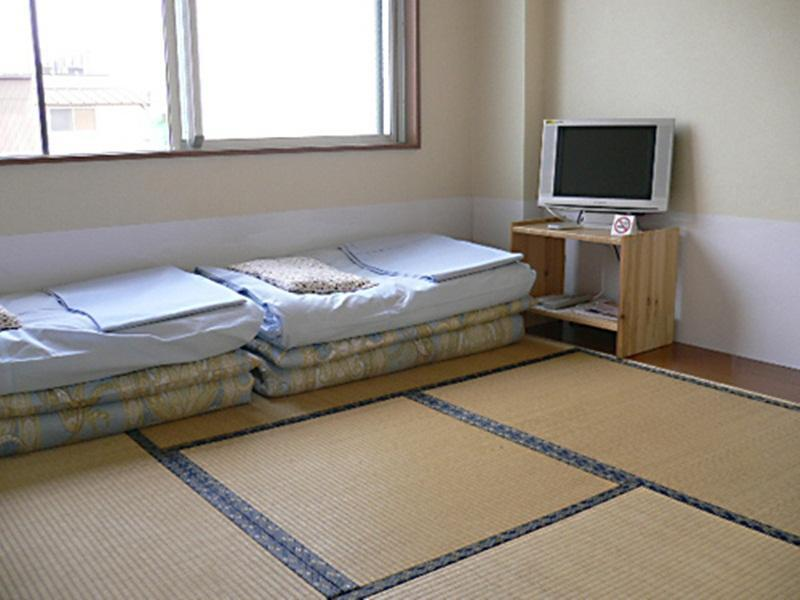 Aizuya Inn - Hotels booking