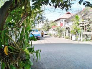 Lovan Guesthouse Vientiane - Surroundings