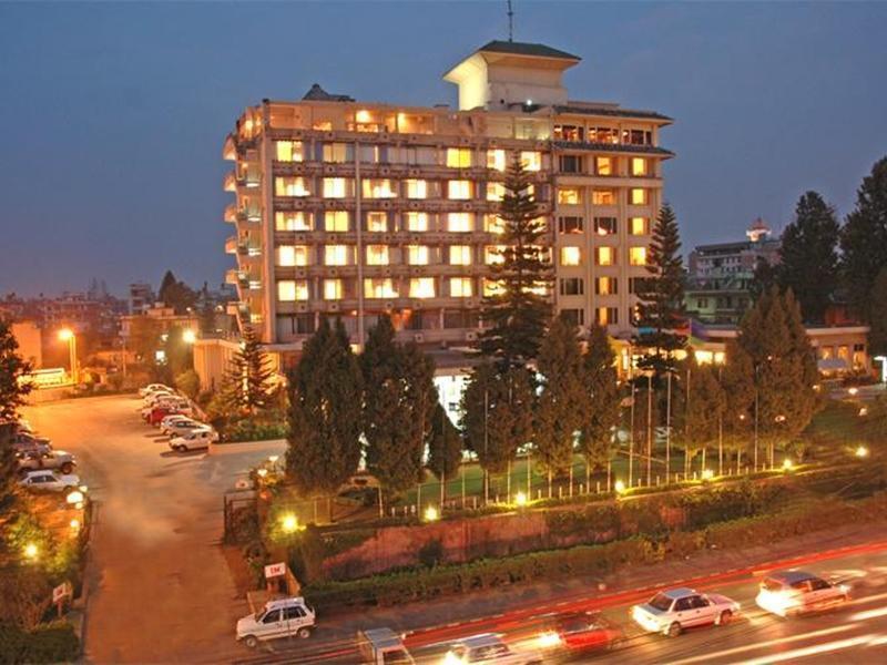 ジ エベレスト ホテル