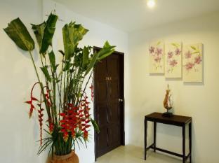 Baan Oui Phuket Guest House Phuket - Interior hotel