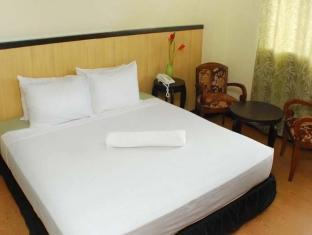 Panda Tea Garden Suites Tagbilaran City - Стая за гости