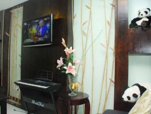 Panda Tea Garden Suites Tagbilaran City - Interior