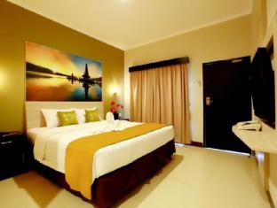 Hotel Asoka City Home Bali - Hotellihuone