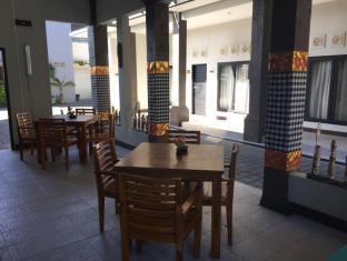 Asoka City Bali Hotel Bali - Coffee Shop/Cafenea