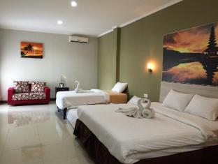 Asoka City Bali Hotel Bali - Family Suite
