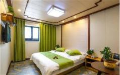 SHUIGE HOMESTAY Double Bed Studio HUANXIN, Jiaxing