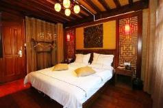 YUNQI INN  Private Studio XINGHE, Lijiang