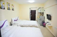 MILAN HOLIDAY Cozy 2 Bed Apartment, Shenzhen