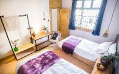YUANXIANG QIYUN Homestay 2 Bed Private Room, Huangshan