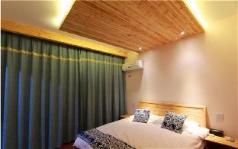 WUZHEN SHUYI RUOSHUI HOMESTAY Private Honeymoon Studio 206, Jiaxing