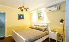 DENGBA HANGZHOU STAY Double Room with Garden View, Hangzhou