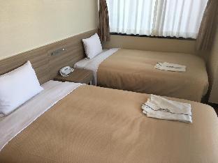 博多中洲饭店旅馆 image