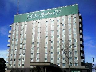 Hotel Route Inn Aomori Chuo Inter Аомори