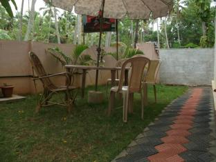 The Haiwabeach Residency Varkala - GARDEN