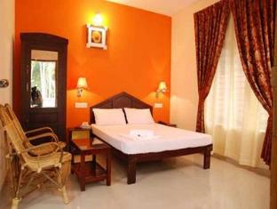 The Haiwabeach Residency Varkala - Deluxe Double Room