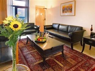 Leonardo Inn Hotel Jerusalem Jerusalem - Suite Room