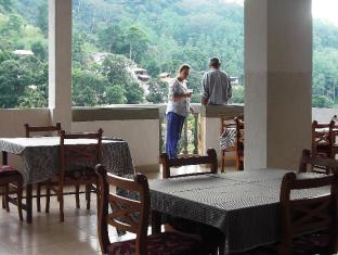 Majestic Tourist Hotel Kandy - Restaurant view