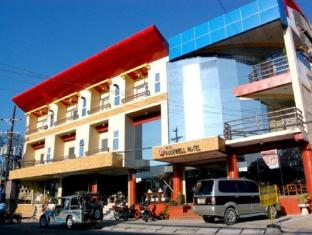 Ilocos Rosewell Hotel and Restaurant Лаоаг