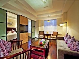 Narada Boutique Hotel Shanghai Yu Garden เซี่ยงไฮ้ - ห้องพัก