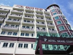 Grand Court Hotel