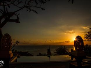 Beten Waru Bungalow and Restaurant Bali - Bazen
