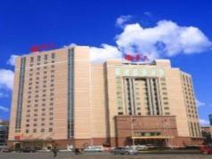 Yiyang Huatian Hotel, Yiyang