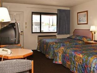 Best PayPal Hotel in ➦ Ashland (OR): Best Western Windsor Inn