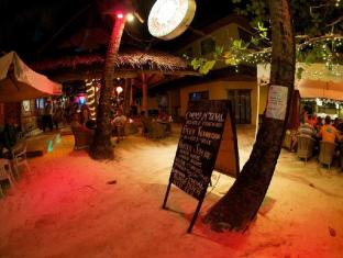 Alona Vida Beach Resort Panglao Island - Coco Vida Restaurant